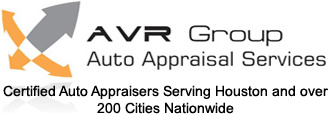 AVR Group Auto Appraisal Services